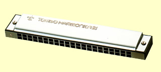 TREMOLO 21 - No.3121